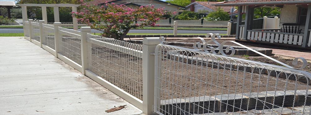 Period & Feature Fencing